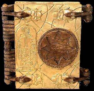 book of amun ra